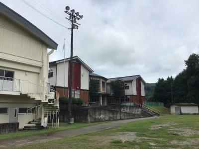 日田市立五馬中学校様